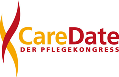Caredate Kongress 2012 Logo